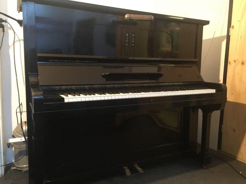 Schubert (verkocht)