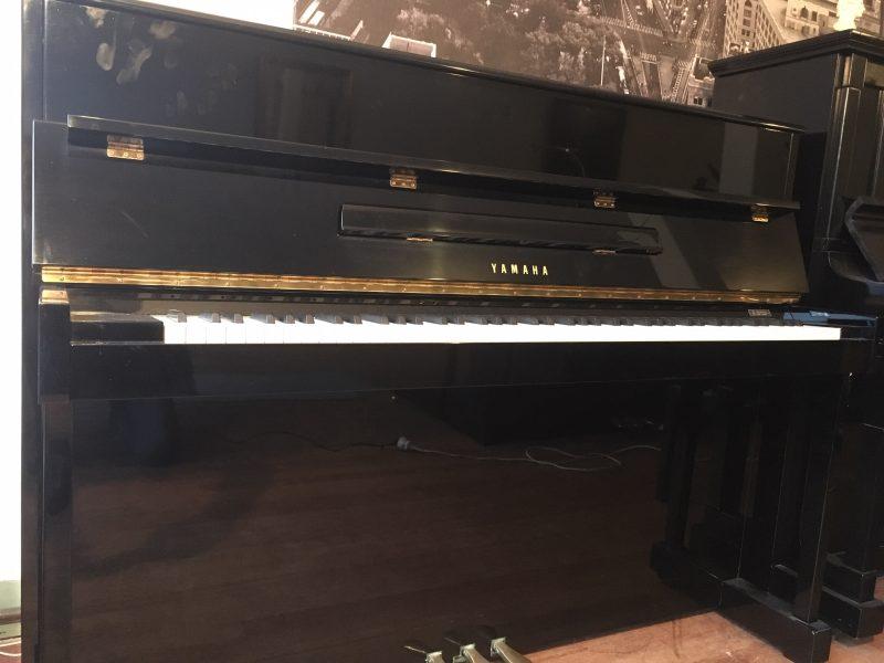 Yamaha 114